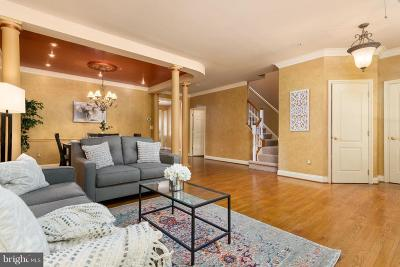 Howard County Condo For Sale: 5908 Perfect Calm Court #A4-5