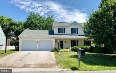 Chambersburg Single Family Home For Sale: 1338 4th Avenue