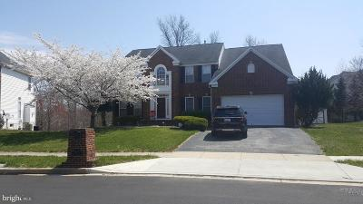 Fort Washington MD Single Family Home For Sale: $544,900