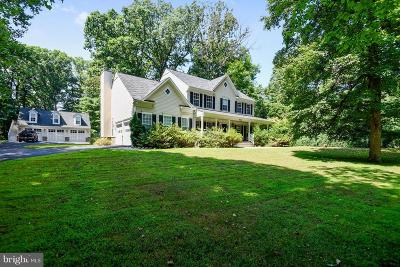 Brookeville Single Family Home For Sale: 21240 New Hampshire Avenue