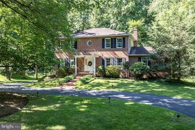 Davidsonville Single Family Home For Sale: 1039 Ashe Street
