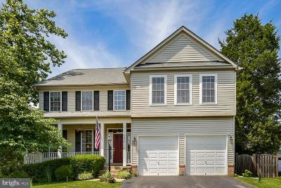 Fairfax County, Stafford County, Prince William County Single Family Home For Sale: 6470 First Street