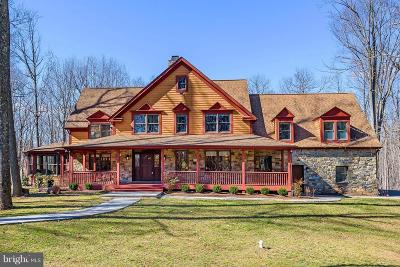 Ellicott City Single Family Home For Sale: 12749 Maryvale Court