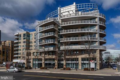 Arlington County Condo For Sale: 3409 Wilson Boulevard #309