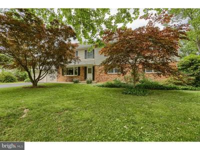 West Chester Single Family Home For Sale: 703 Sycamore Drive