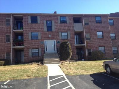 West Chester Condo For Sale: 2410 Pond View Drive