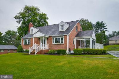Perry Hall Single Family Home For Sale: 4717 Forge Road