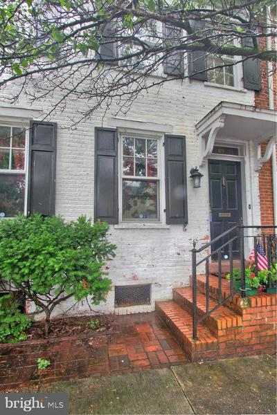 Single Family Home For Sale: 109 South Street
