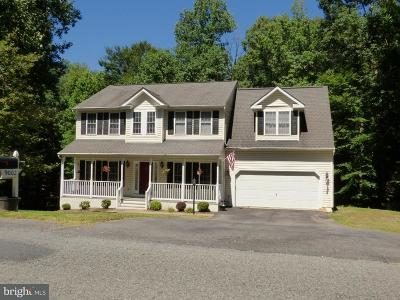 Spotsylvania Single Family Home For Sale: 9002 Snowy Egret Court