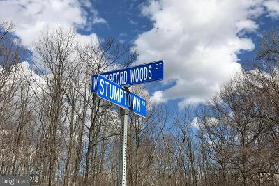 Leesburg Residential Lots & Land For Sale: 14678 Waterford Woods Court