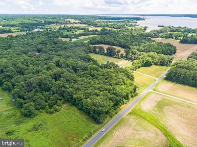 Prince Frederick Residential Lots & Land For Sale: 150 Seagull Beach Road