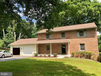 Ellicott City MD Single Family Home For Sale: $539,900