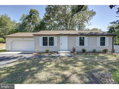 Atlantic County Single Family Home For Sale: 5920 Clover Leaf Drive
