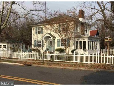 Absecon Single Family Home For Sale: 402 W Church Street