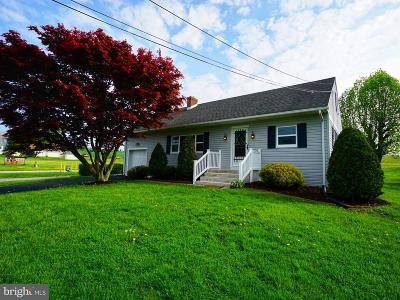 Wrightsville Single Family Home For Sale: 49 S Main Street