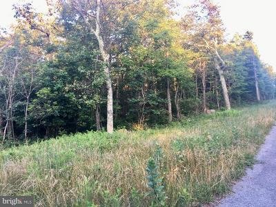 Frederick County Residential Lots & Land For Sale: Lot 197 Farwood Trail
