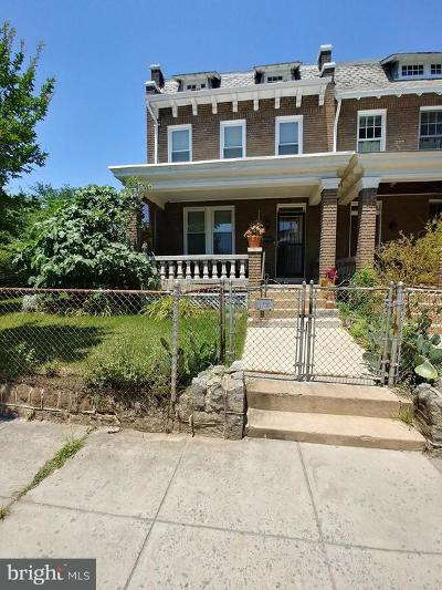 Old City #1 Single Family Home For Sale: 1700 Bay Street SE