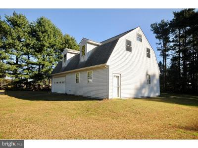 Single Family Home For Sale: 420 Garrison Road