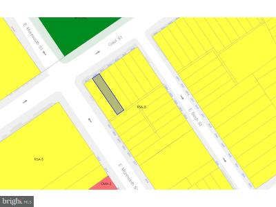 Port Richmond Residential Lots & Land For Sale: 2929 Gaul Street