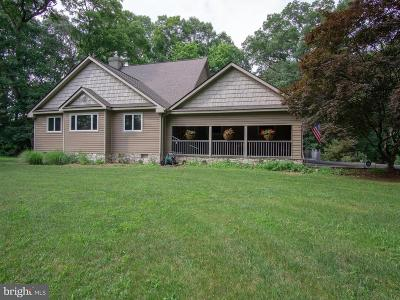 Fauquier County Single Family Home For Sale: 7920 Cooks Court