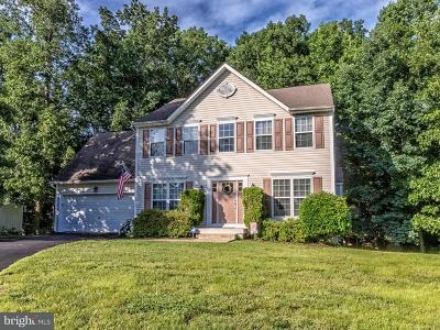 Single Family Home For Sale: 3804 Twiford Court