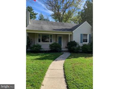 Laurel Single Family Home For Sale: 505 Beech Avenue