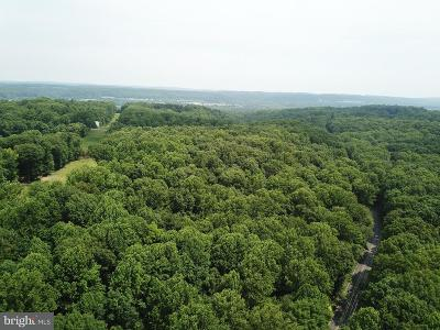 Downingtown Residential Lots & Land For Sale: 1399 Poorhouse Road