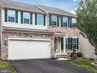 Dumfries Single Family Home For Sale: 4059 Presidential Hill Loop