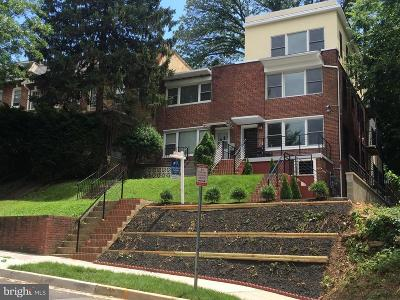 Homes for Sale in Columbia Heights, Washington, DC