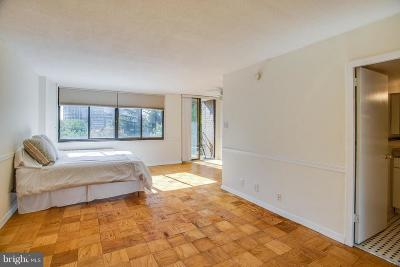 Rental For Rent: 2201 L Street NW #708