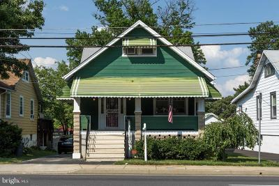 Baltimore Single Family Home For Sale: 2914 Putty Hill Avenue