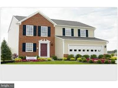 Clayton Single Family Home For Sale: 2701 Snow Branch Road