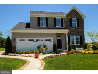 Clayton Single Family Home For Sale: 2891 Snow Branch Road