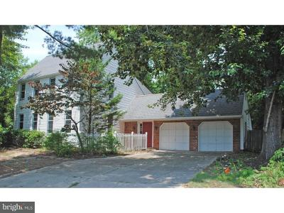 Deptford Single Family Home For Sale: 105 Hampshire Court