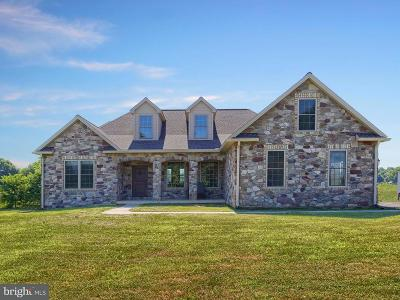 Camp Hill, Mechanicsburg Single Family Home For Sale: 183 Clouser Road