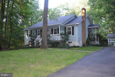 Lusby Single Family Home For Sale: 2210 Brians Way