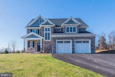 Cumberland County Single Family Home For Sale: 2205 Lehman Court