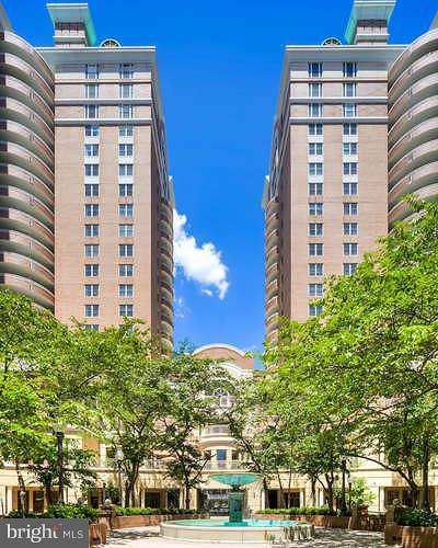 Arlington Condo For Sale: 900 Taylor Street #1729