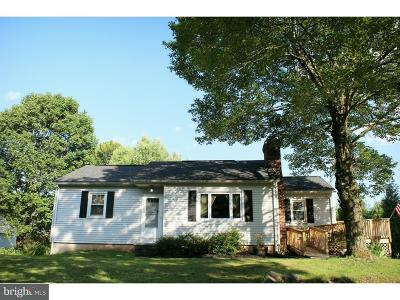 Gilbertsville PA Single Family Home For Sale: $264,900