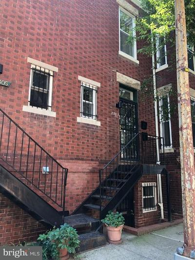 Washington County Rental For Rent: 2303 17th #1 Street NW