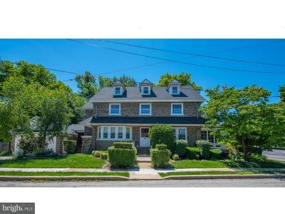 Philadelphia County Single Family Home For Sale: 2317 N 50th Street