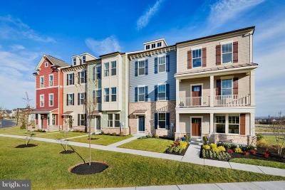 Odenton Townhouse For Sale: 1420 Becknel Avenue