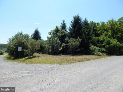 Frederick County Residential Lots & Land For Sale: Fletcher Road, Lot 3