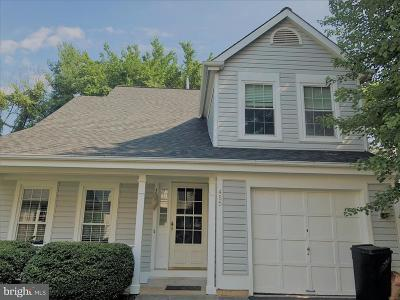 Leesburg Rental For Rent: 485 Foxridge Drive SW