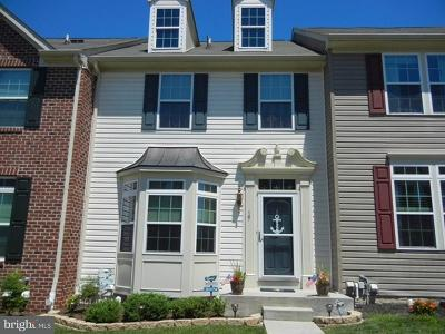 Hanover Townhouse For Sale: 19 Forest View Terrace