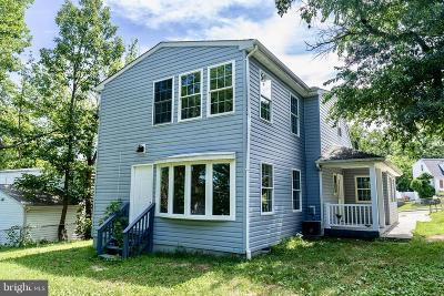 Riverdale Single Family Home For Sale: 6022 67th Place
