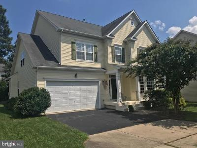 Single Family Home For Sale: 23434 Camellia Court