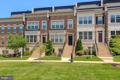 Prince Georges County Condo For Sale: 505 Rampart Way #UNIT1