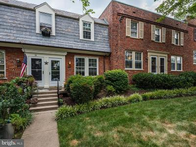 Arlington Village, Arlington Village/Arlington Hill Condo For Sale: 1400 Edgewood Street #524