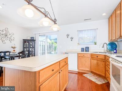 Baltimore Townhouse For Sale: 675 Hunting Fields Road